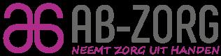 AB-Zorg Logo